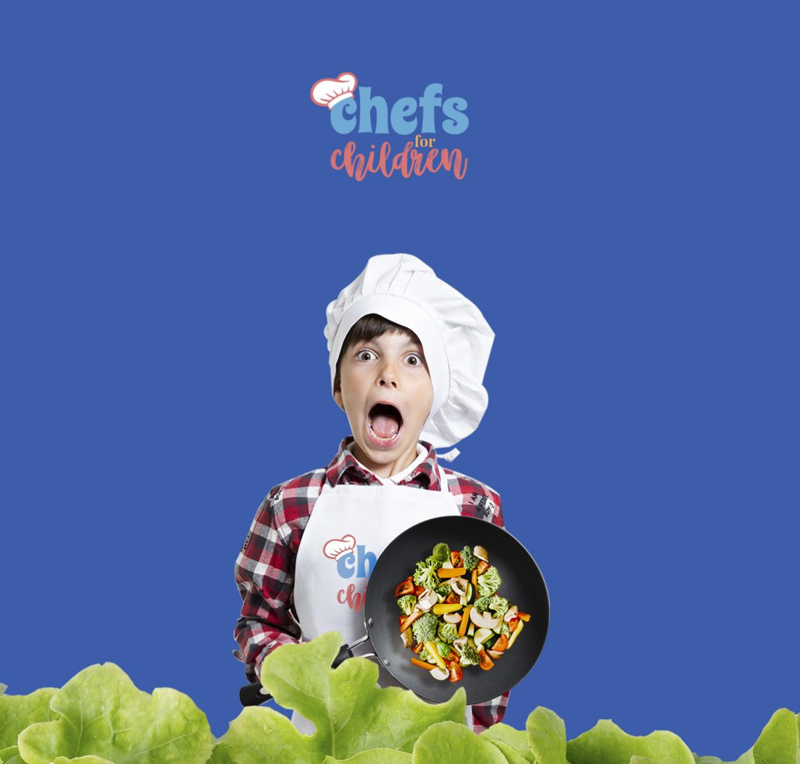 Chefs for Children