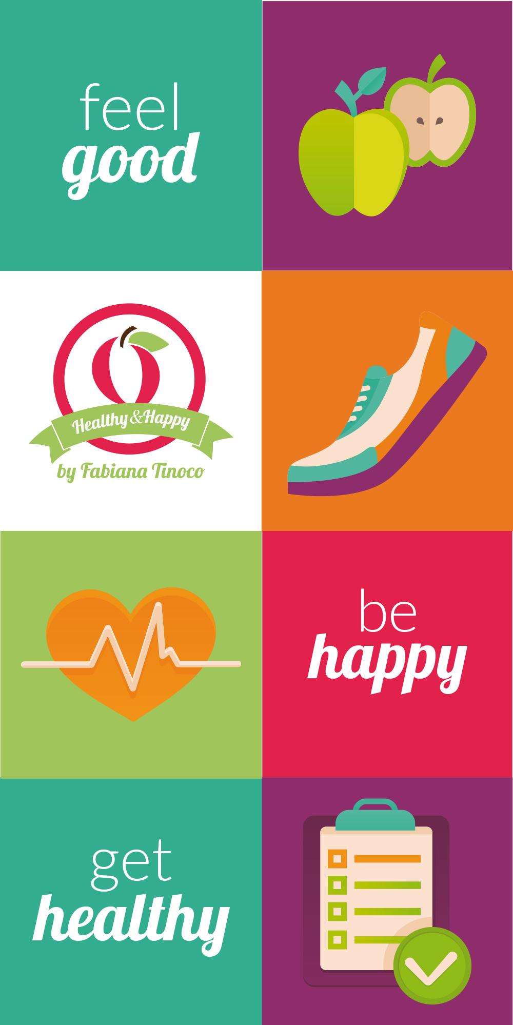 Healthy Happy FT